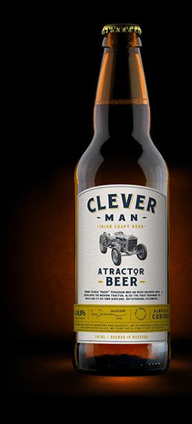 cleverman-atractor-beer
